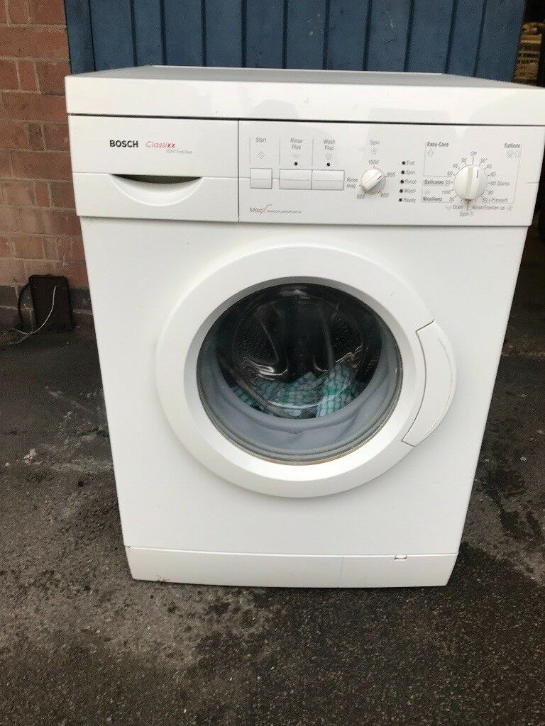 Bosch freestanding washing machine wfl2066gb in coventry west bosch freestanding washing machine wfl2066gb buycottarizona Choice Image
