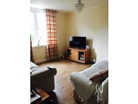 Double room available for short or long term let from March