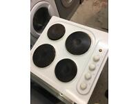 Whirlpool Built in Electric Hob Fully Working Order Just £10 Sittingbourne