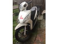 Honda Vision 110cc Cheap For Sale