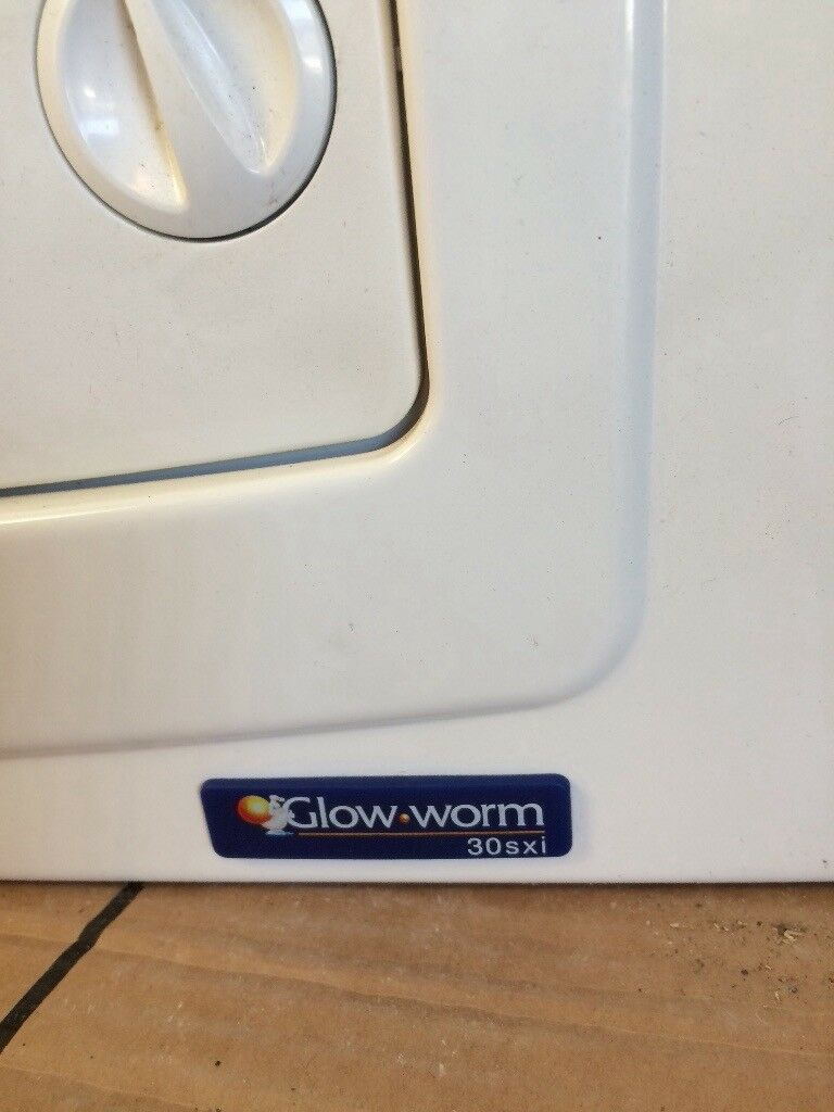 Glow-worm 30 sxi system boiler | in Larkhall, South Lanarkshire ...