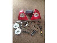 Bundle Renault Clio parts