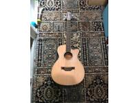 Crafter 2/3 acoustic guitar
