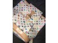 Louis Vuitton vintage bag pack