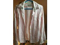 Jack Wills shirt size 12
