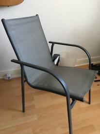 IKEA mesh chair