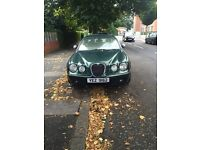 For sale jaguar s type