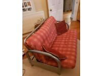 Sofa Bed Good Condition Immediate Collection
