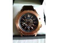 Unisex Rotary Watch