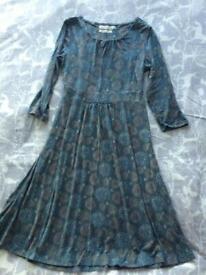 Seasalt dress size 10