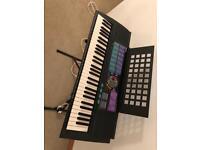 Yamaha PSR - 185 Keyboard