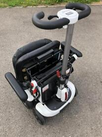 MONARCH SOLAX MOBILITY SCOOTER