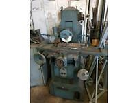 Jones Shipman grinding machine