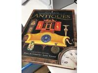 The Little Brown Illustrated Enclyclopedia of Antiques