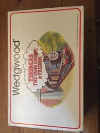 Wedgwood Thomas the Tank Engine & Friends dinner set