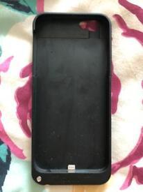 iPhone 6 charging phone case
