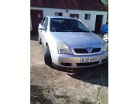 vectra 03 to 05 part of sale from £10.00 up