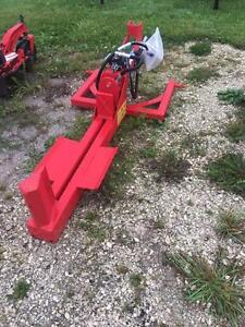 3 Point Hitch 20ton Woodsplitter