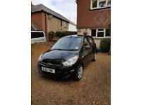 Hyundai I10 1.2 (£20 per year road tax!)