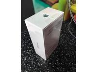Brand new sealed iPhone 7 Plus -128gb