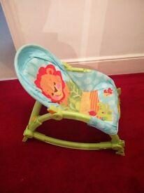 Rest Chair & Swing