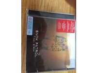 Snow Patrol Final Staw CD