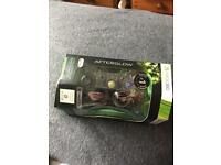 Genuine Xbox 360 afterglow controller