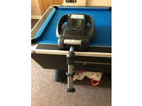 Quinny buzz 3 complete travel system