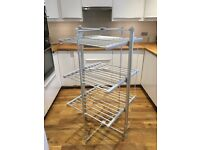 Dry soon three tier clothes dryer - Lakeland