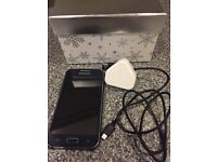 SAMSUNG GALAXY J1 OPEN TO ALL NETWORKS EXCELLENT CONDITION