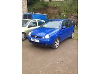 VW LUPO 1.4S *MUST GO!!