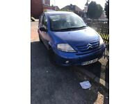 Citroen c3 Breaking for spares 1.4 hdi nationwide mail order service