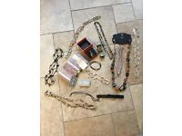 Costume Jewellery - (17+ Pieces) - SOME ARE BRAND NEW