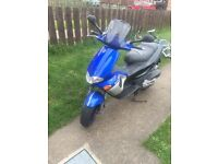 Gilera sp 180 2t original immaculate no Texas only phone calls