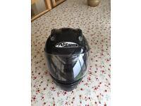 Nitro Aerotech N800-v XL motorbike helmet