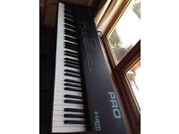 Gem pro 2 digital piano stage piano keyboard nord Korg Yamaha
