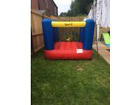 6ft bouncy castle