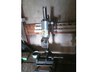 Drill Stand TRT as photos, never used