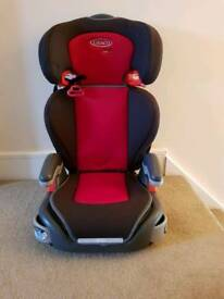 Graco car seat × 2