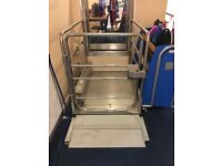 Terry melody 1 platform lift