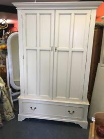 Laura Ashley wardrobe