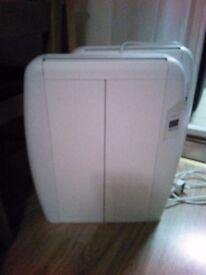 Futura heaters