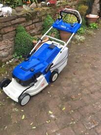 Yamaha self propelled lawn mower