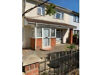 Newly refurbished 3 bedroom house in Dagenham, RM10