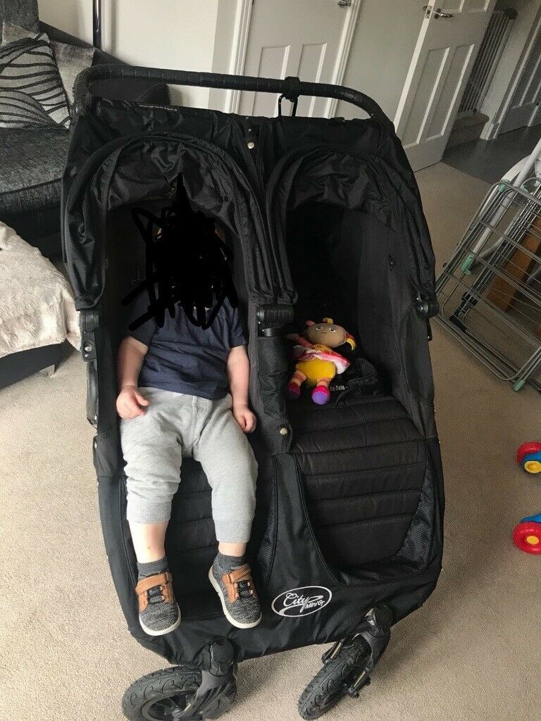 242ce440e66 Baby Jogger City Mini GT Double Pushchair   in Horsham, West Sussex    Gumtree