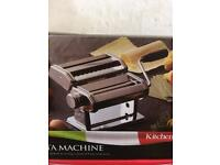 Pasta machine new kitchen craft