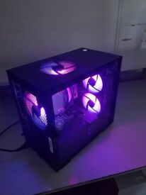 Powerful Gaming PC