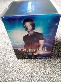 Brand new Supernatural 1_13 And also season 14