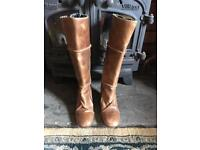 Fly London ladies boots