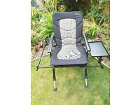Cyprinus carp Technology fishing chair with carry bag